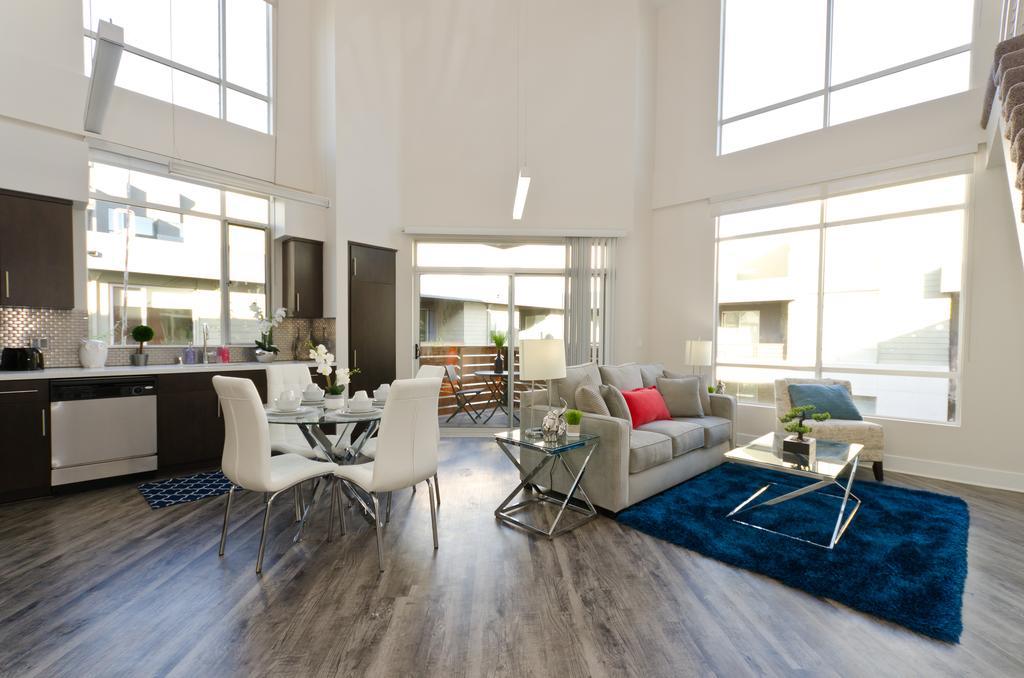 Penthouses Rent Los Angeles