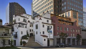 Penthouse Rentals Los Angeles