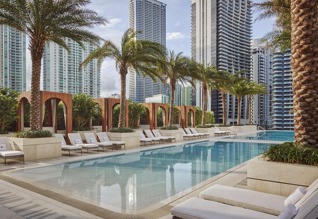 Penthouse Rentals in Miami