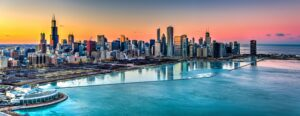 Where to Stay in Chicago IL