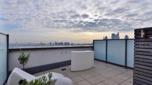 London Penthouse Rent