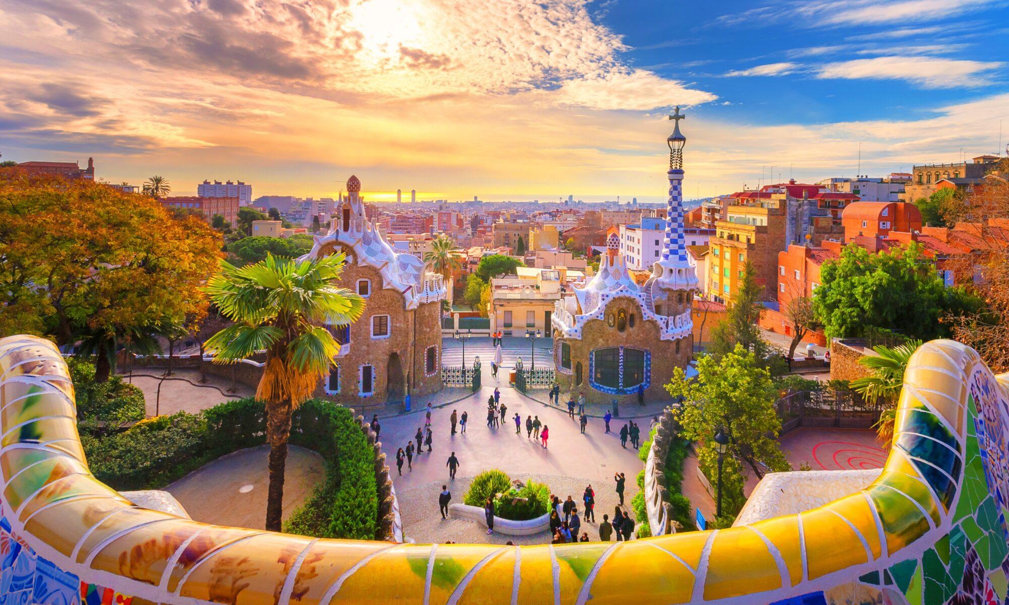 Barcelona Penthouse Rental