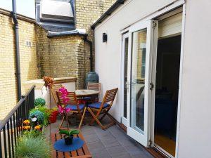 Penthouse Rent London