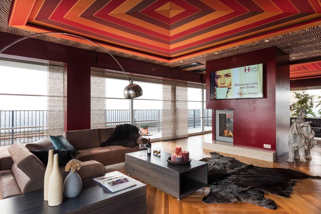 Hotels Amsterdam Netherlands