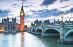 Hotels in London England