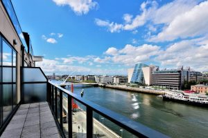Best Places to Stay in Dublin Ireland