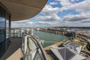 Penthouse Rent London