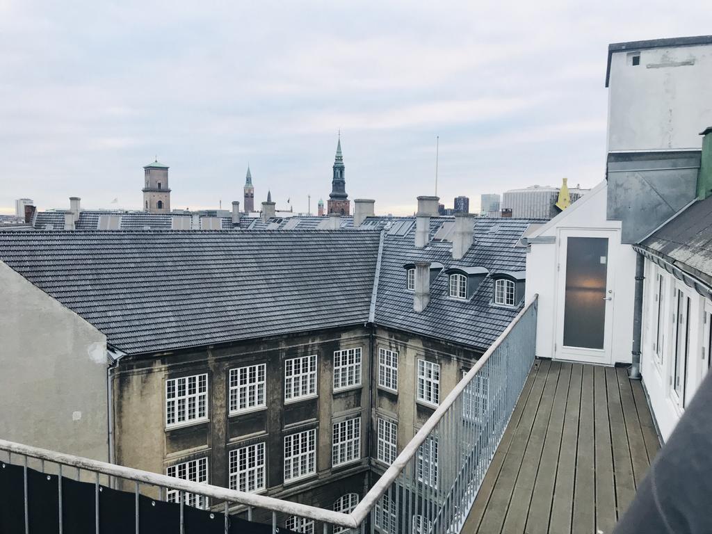 How to Stay in Copenhagen