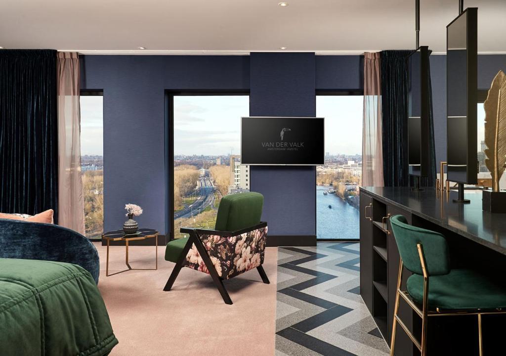 Hotels in Amsterdam Netherlands