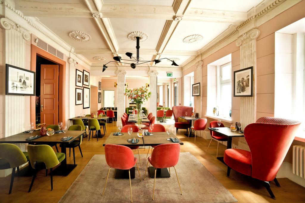 Best Hotels Warsaw Poland