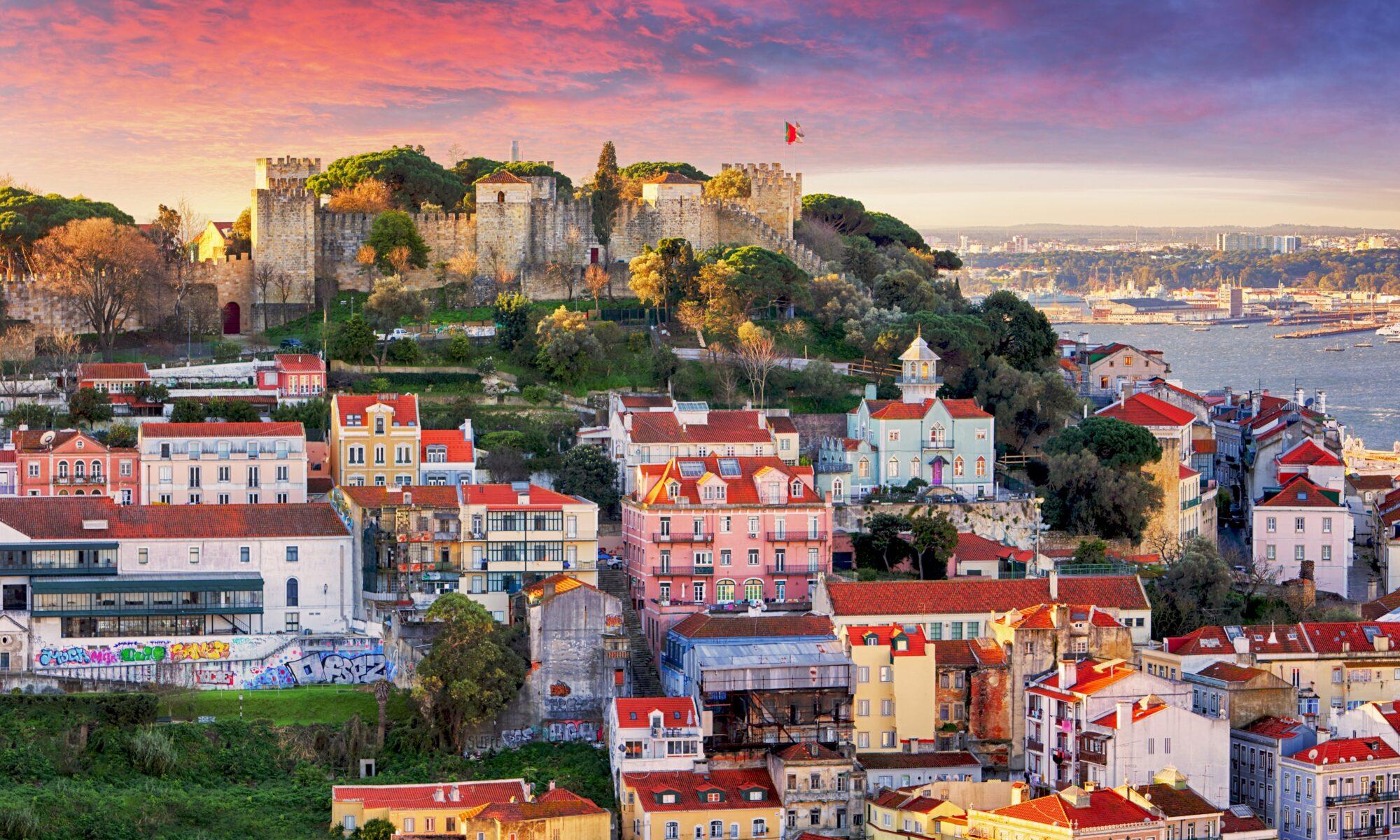 Lisbon Portugal Hotels