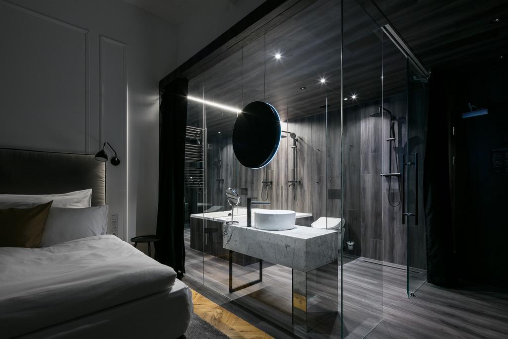 Hotels in Prague