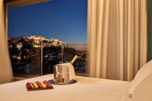 Hotels in Athens Greece