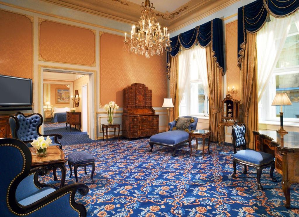 Hotels in Vienna Austria