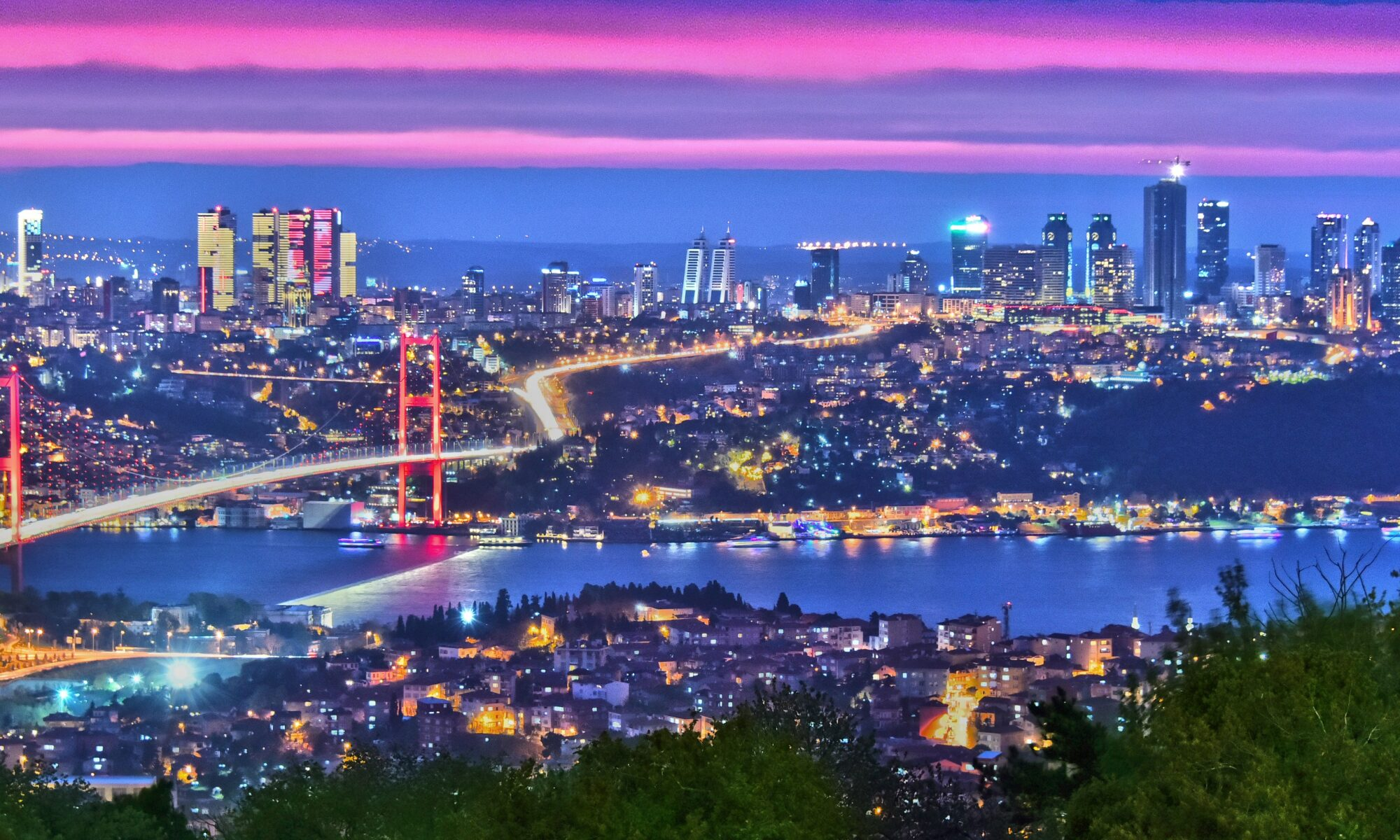 Istanbul Turkey Hotels