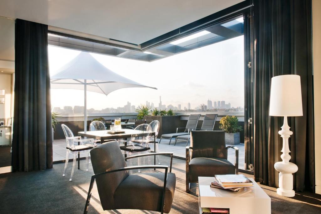 Hotels in Melbourne Australia
