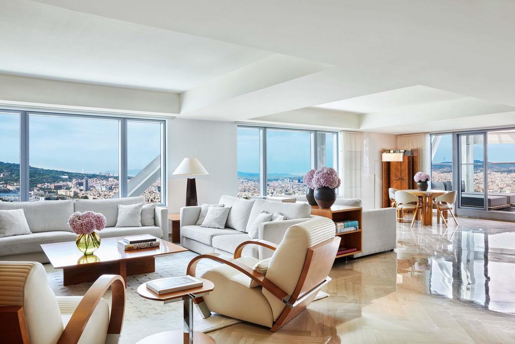 Penthouse by City