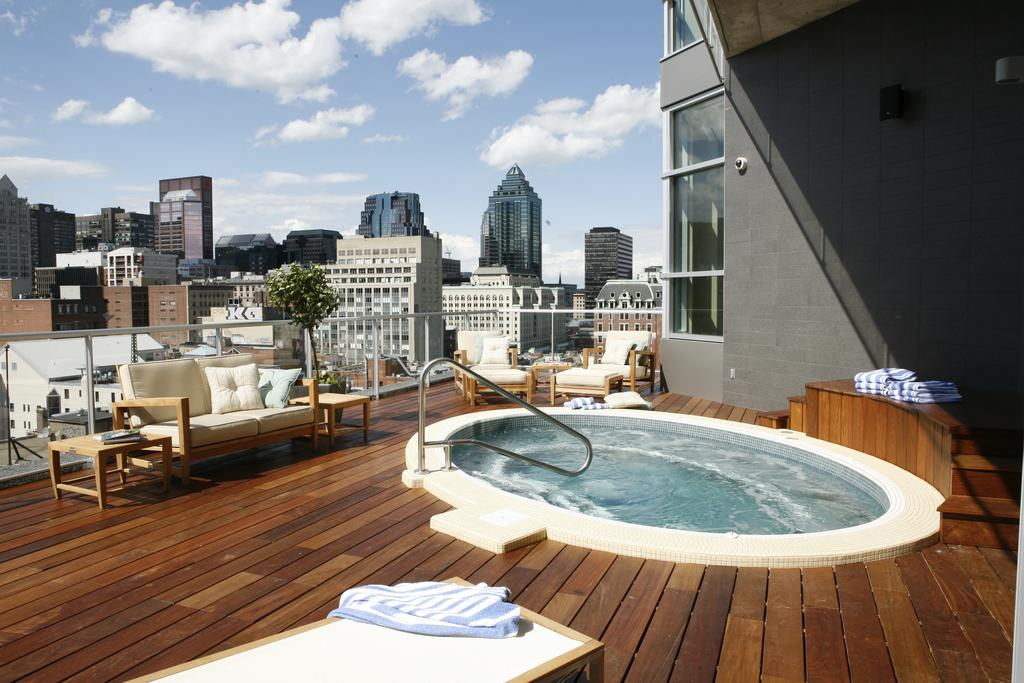 Best Hotels Montreal