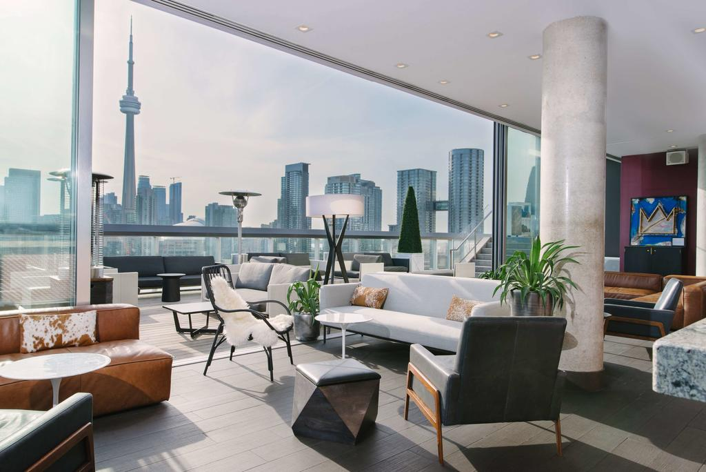 Best Hotels Toronto Ontario