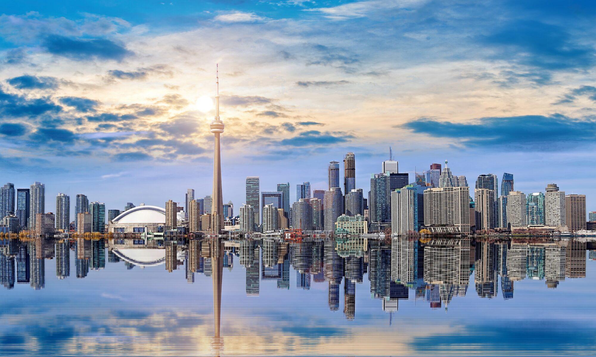 Hotels in Toronto