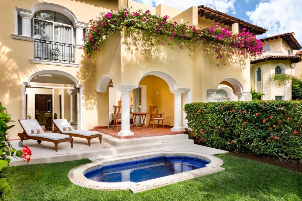 Hotels in Puerto Vallarta Mexico