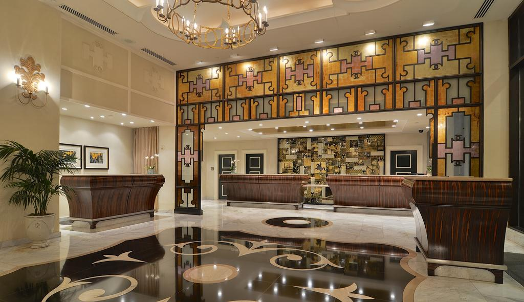 Hotels in New Orleans LA