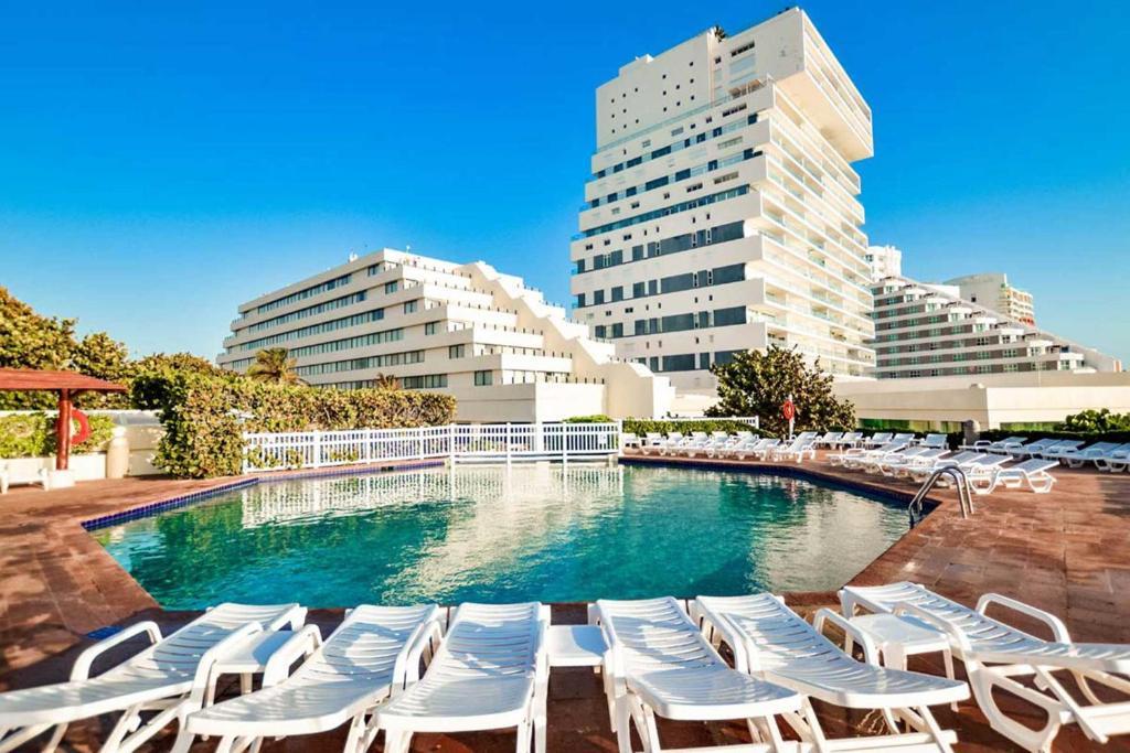 Hotels in Cancun