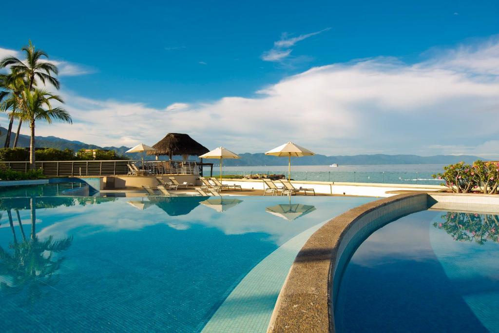 Hotels in Puerto Vallarta