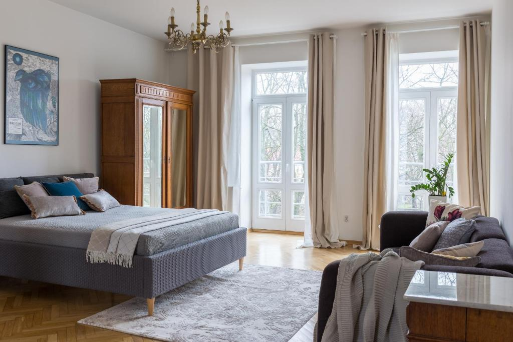 Hotels in Krakow