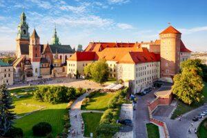 Hotels in Krakow Poland
