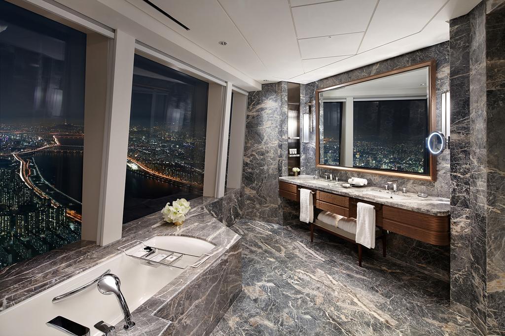 Hotels in Seoul