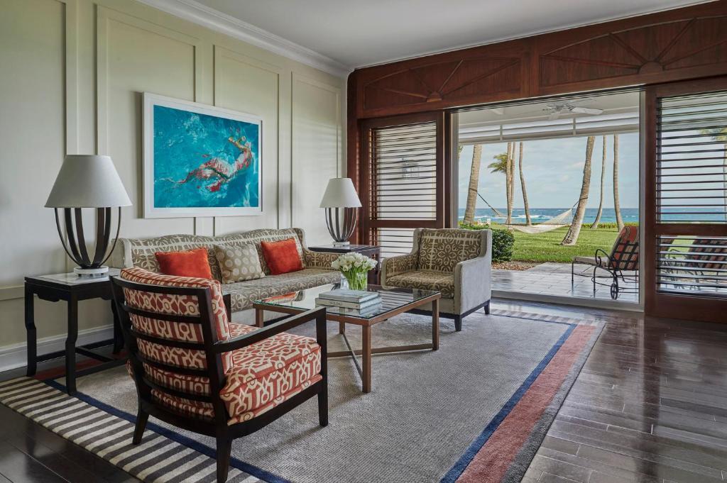 Hotels in Nassau Bahamas