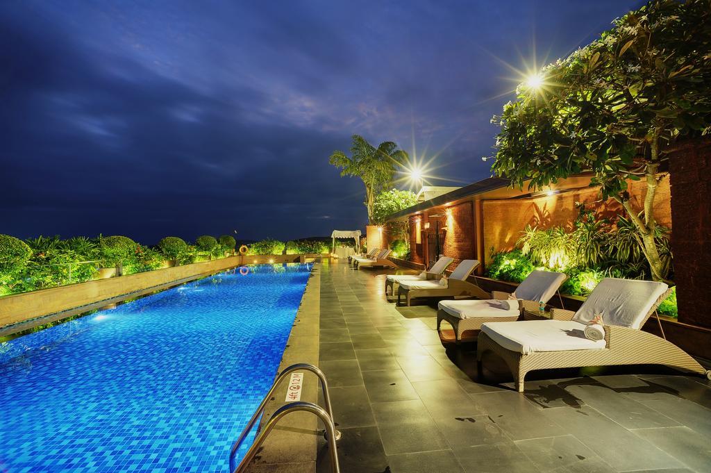 Hotels in Goa India