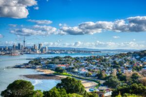 Hotels in Auckland New Zealand