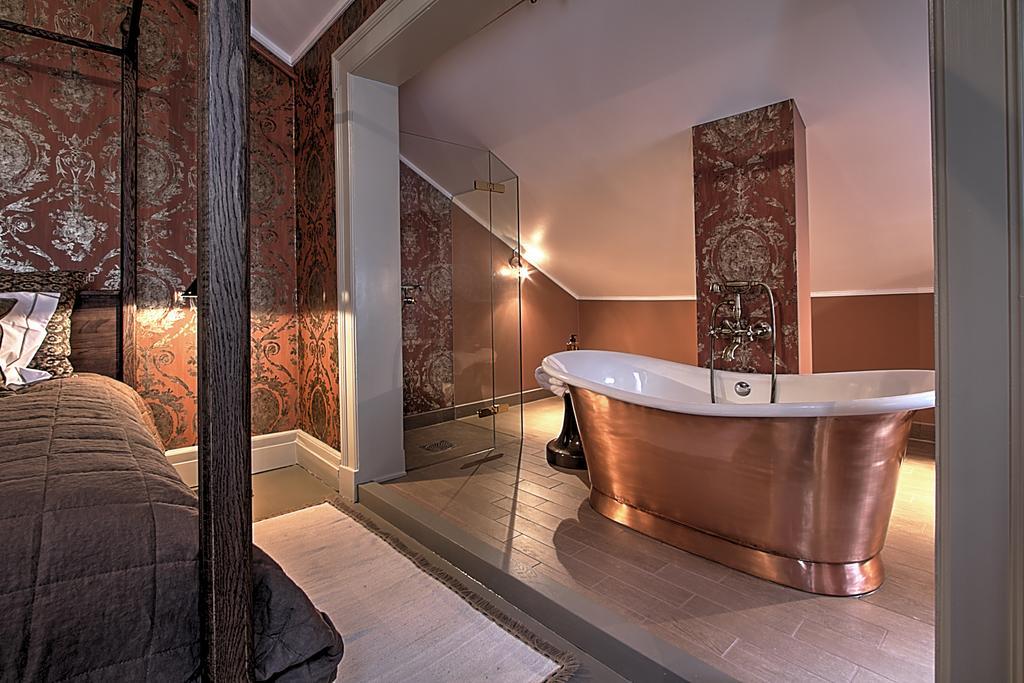 Hotels in Oslo Norway