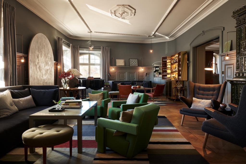 Hotels in Stockholm Sweden