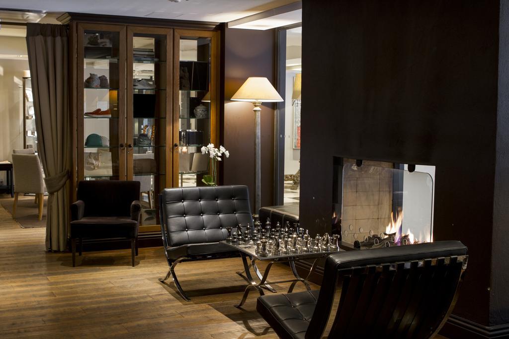 Hotels in Helsinki Finland