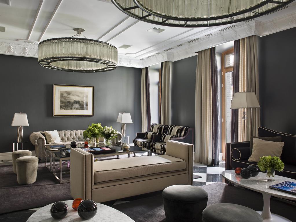 Hotels in Madrid Span