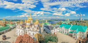 Hotels in Kiev