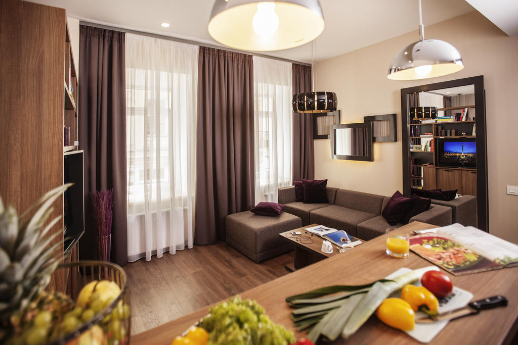 Hotels in Kiev Ukraine