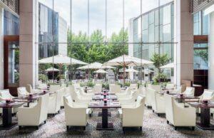 Hotels in Shanghai China