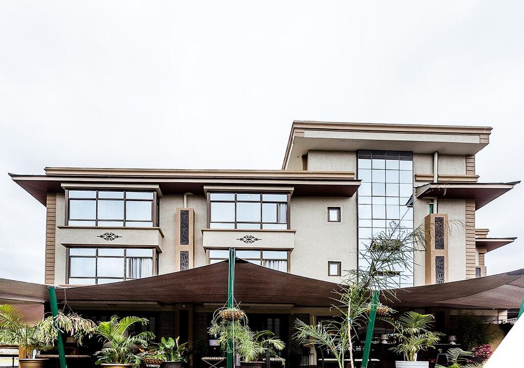 Hotels in Nairobi Kenya
