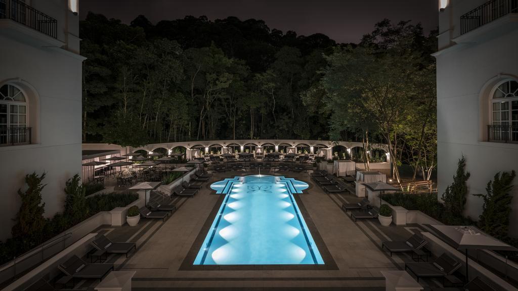 Hotels in Sao Paulo Brazil