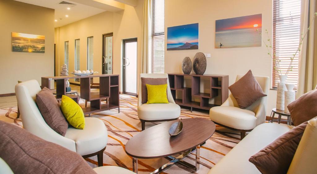 Hotels in Nairobi