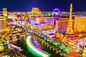 Hotels in Las Vegas Nevada
