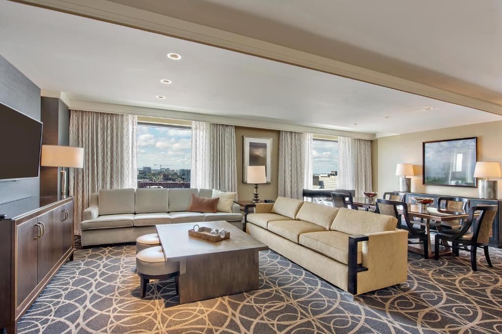 Hotels in Nashville TN