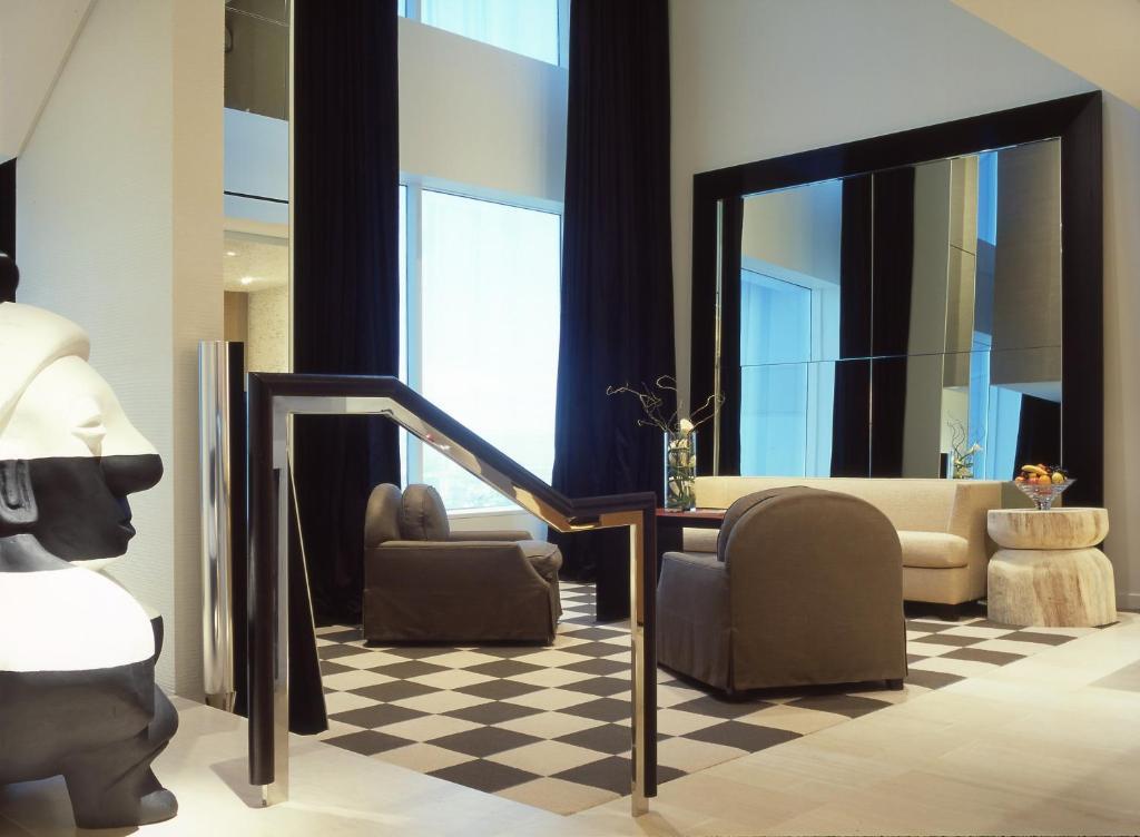 Hotels in Las Vegas