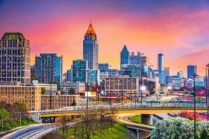 Hotels in Atlanta