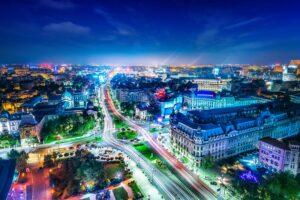 Bucharest Hotels