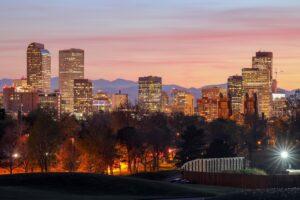 Hotels in Denver Colorado